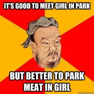 Where You Should Be Meeting Women