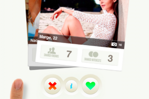 Meeting Women Through Tinder