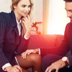 7 Reasons Why You're Failing To Connect With Women…