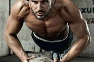 6 Reasons Why You're Screwing Yourself If You Don't Work Out