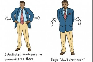 The Keys To Fixing Your Body Language