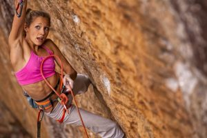 18 Reasons Why Rock Climbing Is The Best Date Idea Ever