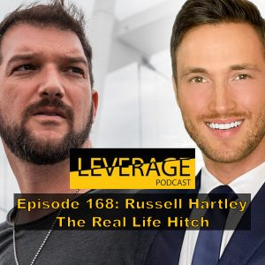 168: Russell Hartley – Real Life Hitch